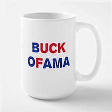 Anti-Obama Mug