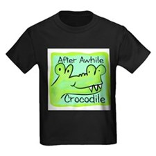 Cool Crocodile T