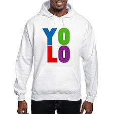 YOLO Hoodie