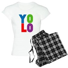 YOLO Pajamas