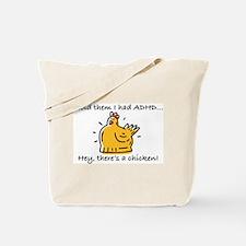 Fun Stuff Tote Bag