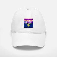 oregonobamaflag.png Baseball Baseball Cap