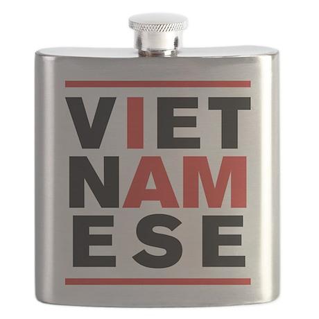 I AM VIETNAMESE Flask
