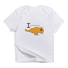 I is for Iguana Infant T-Shirt