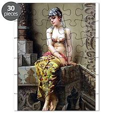 Falero - Enchantress Puzzle