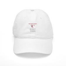 Hope for aneurysm awareness Baseball Baseball Cap