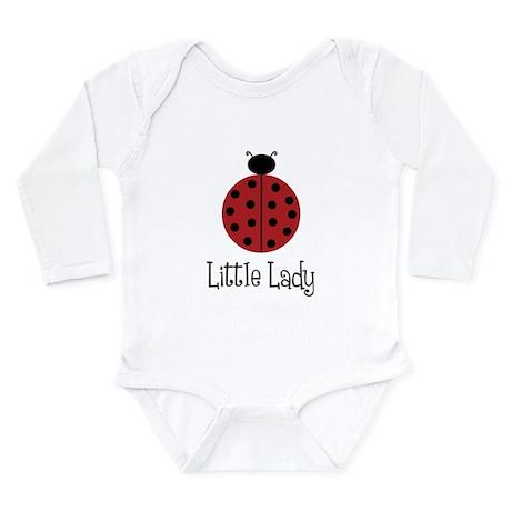 Little-Lady Body Suit