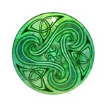 Celtic Triskele Ornament (Round)