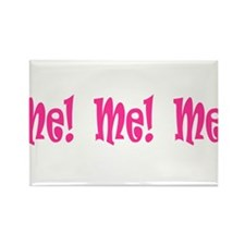 Me & You Rectangle Magnet