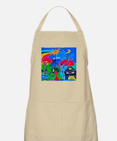 Playing in the Sun Apron