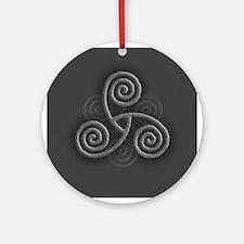 Book Of Kells Ornaments