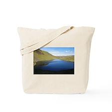 Funny Peaceful Tote Bag