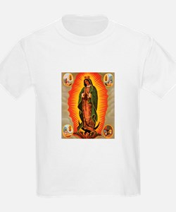Guadalupe Kids T-Shirt