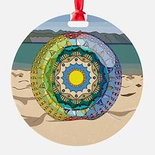 Summer Sunshine Ornament