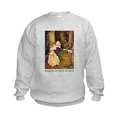 Babes In The Wood Sweatshirt