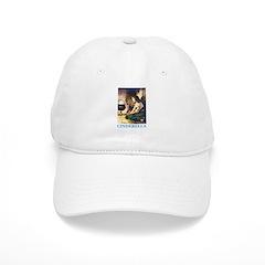 Cinderella Baseball Cap