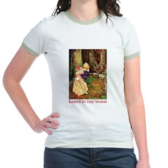 Babes In The Wood T
