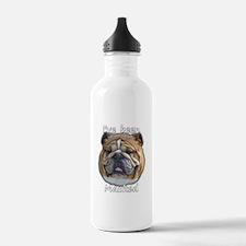 Mack Water Bottle