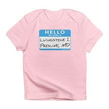 Livingstone Infant T-Shirt
