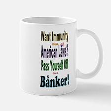 Bank_On_It! Mug