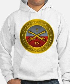 7th Tennessee Cavalry Hoodie