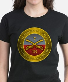7th Tennessee Cavalry Tee