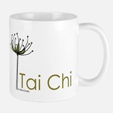 """Tai Chi Growth"" Mug"