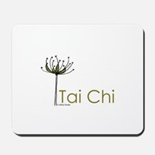 """Tai Chi Growth"" Mousepad"
