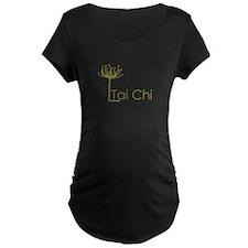 """Tai Chi Growth"" T-Shirt"