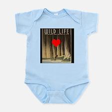 Unique Wpa national park Infant Bodysuit