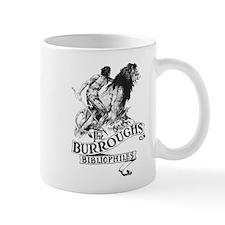 The Burroughs Bibliophiles Standard Logo Mug
