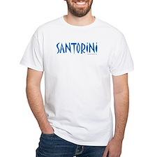 Santorini - Shirt