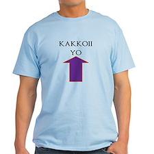 kakkoii yo T-Shirt