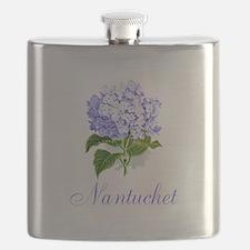 Nantucket Flask