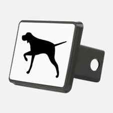 Pointer Hitch Cover