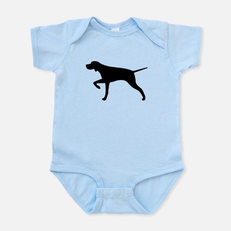 Pointer Infant Bodysuit