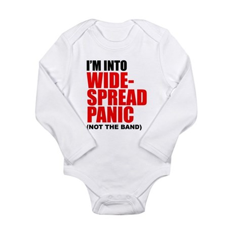 Im Into Widespread Panic Body Suit