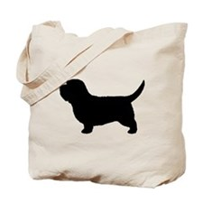 PBGV Tote Bag