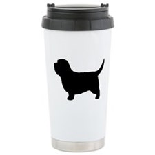 PBGV Travel Coffee Mug