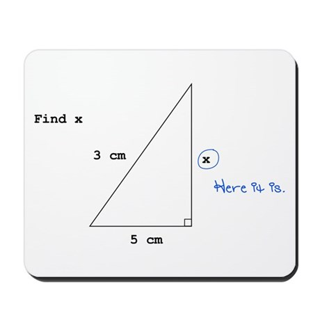 Find X Mousepad