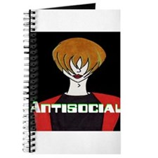 Antisocial Journal
