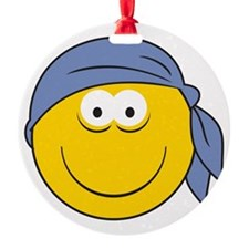 smiley23.png Ornament