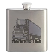 tractor trailer.png Flask