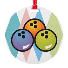 retro-bowling7.png Ornament