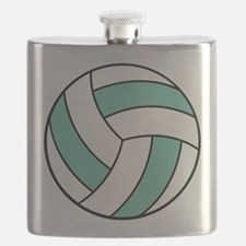 volleyball belly.png Flask