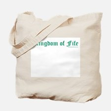 Kingdom of Fife - Tote Bag