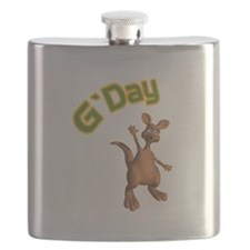 gday kangaroo copy.jpg Flask