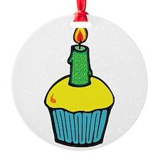 birthday cupcake.png Ornament