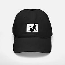 Drummer Baseball Hat