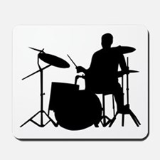 Drummer Mousepad